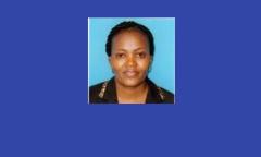 Mrs. Ngugi